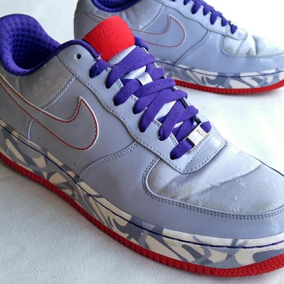 33ce5074e2f ... Nike Air Force 1 premium 2007 grey/purple. M_5ae778016bf5a69c08ec9a86